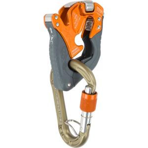 Jistítko Climbing Technology Click UP plus, Oranžový - 1