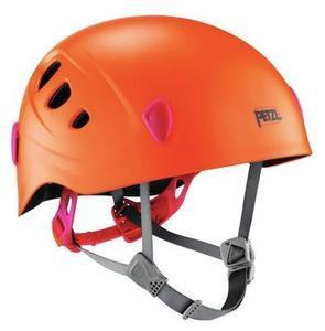 přilba PETZL Picchu dětská oranžová