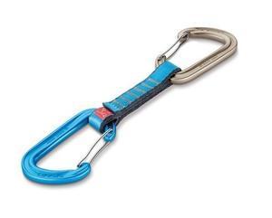 Expreska Ocún Hawk QD Wire PAD 16 blue