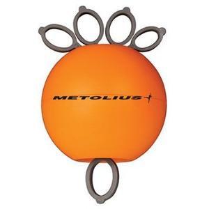posilovací míček Metolius GripSaver Plus hard