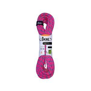 Lano Beal Tiger Unicore 10 mm 60 m Dry Cover fuchsia - 1