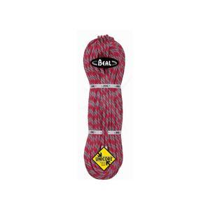 Lano Beal Tiger Unicore 10 mm 60 m Dry Cover fuchsia