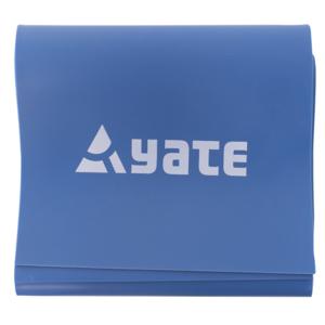 Posilovací guma Yate Fit Band 2 m modrý (extra tuhý) - 1