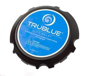 Kryt TruBlue Side Cover Assembly