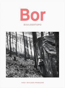Lezecký průvodce Bor Bouldertopo  - 1