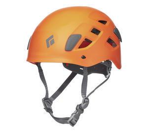 Přilba Black Diamond Half Dome oranžová