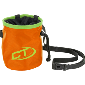 Mag. pytlík Climbing Technology Cylinder oranžový