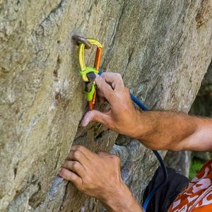 Expreska Climbing Technology Nimble Fixbar set NY PRO 12 cm - 2