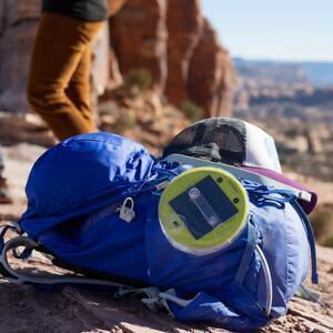Solární lampička Luci Outdoor Pro - 2