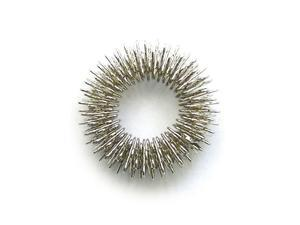 Masážní koule s 2 masážními prsteny - 2