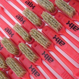 kartáček AIX Brush red - 2
