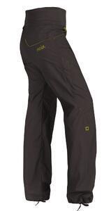 Kalhoty Ocún Noya W, L (40), dark brown - 2