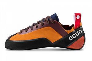 Lezečky Ocún Crest LU oranžové - 2