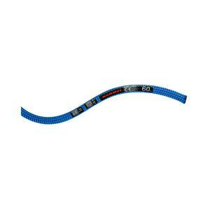 Lano Mammut Infinity 9,5 mm Dry 60 m blue - 2