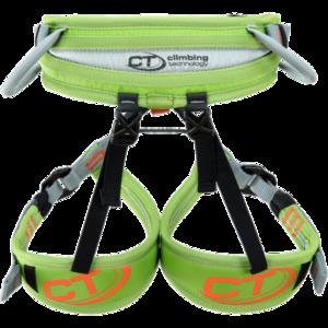 Sedák Climbing Technology Ascent junior - 2