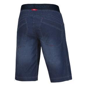 Kraťasy Ocún Mánia Jeans, S - 2