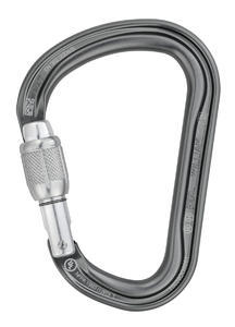 karabina Petzl William screw - 2