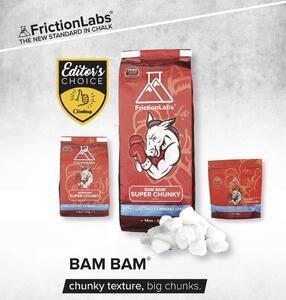 Magnézium Friction Labs Bam Bam Super Chunky 142 g - 2