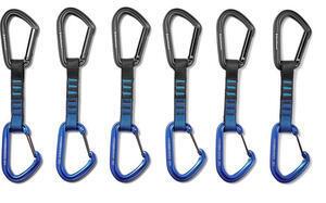 Expresky Black Diamond Hybrid Quickpack 12 cm 6 kusů modré - 2