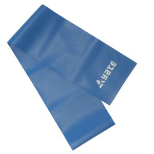 Posilovací guma Yate Fit Band 2 m modrý (extra tuhý) - 2