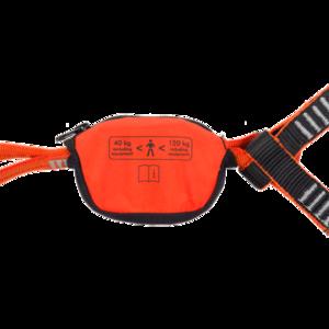 Ferratová brzda Climbing Technology Hook-Kit Slider - 2