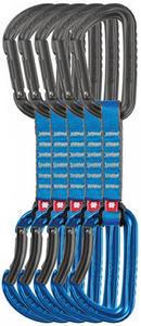Expresky Ocún Falcon PA 16 set 5 kusů, modré - 2