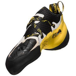 lezečky La Sportiva Solution, 44,5 EU - 3