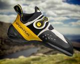 lezečky La Sportiva Solution, 40,5 EU - 3/7