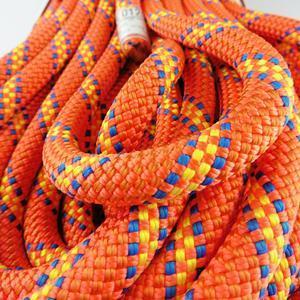 Lano Beal Karma 9,8 mm 50 m orange - 3