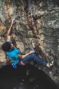 Expreska Climbing Technology Nimble Fixbar set NY PRO 12 cm - 3