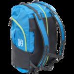 Batoh Climbing Technology Falesia Back Pack modrý - 3/4