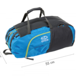 Batoh Climbing Technology Falesia Back Pack modrý - 3/3