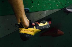 Lezečky La Sportiva Skwama, 44,5 EU - 3