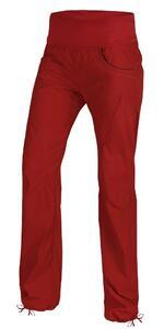 Kalhoty Ocún Noya W, S (36), lava red - 3