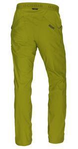 Kalhoty Ocún Mánia, L, dark brown - 3