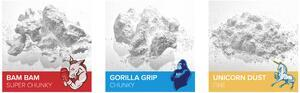 Magnézium Friction Labs Gorilla Grip Chunky 142 g - 3