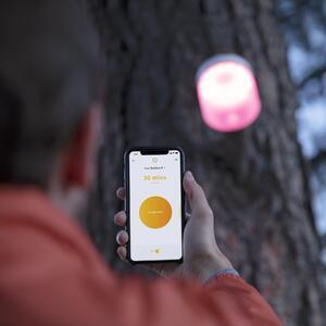 Solární lampička Luci Connect - 3