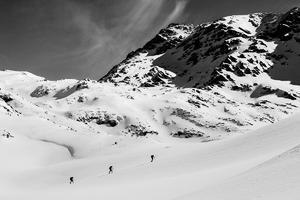 Zimní kurz na Dachsteinu - 3