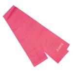 Posilovací guma Yate Fit Band 2 m růžový (středně tuhý) - 3/3