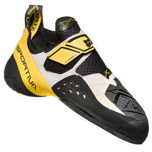 lezečky La Sportiva Solution, 43,5 EU - 4