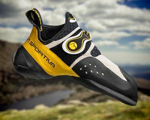 lezečky La Sportiva Solution, 44,5 EU - 4