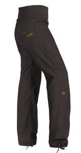 Kalhoty Ocún Noya W, L (40), dark brown - 4