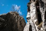 Kurz lezení a via ferrat u Lago di Garda (Arco) - 4/4