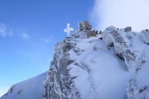 Zimní kurz na Dachteinu - 4