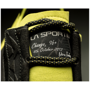 Lezečky La Sportiva Miura XX - 4