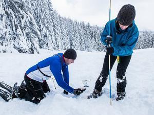 Zimní kurz na Dachsteinu - 4
