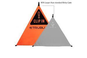Držák na TruBlue Belay Gate XL - 4