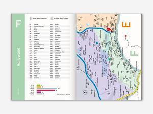 Lezecký průvodce Bor Bouldertopo  - 4