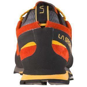 Boty La Sportiva Boulder X, 39,5 EU - 5
