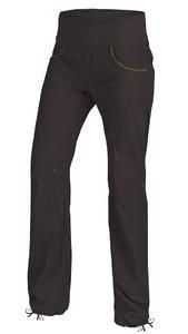 Kalhoty Ocún Noya W, S (36), dark brown - 5